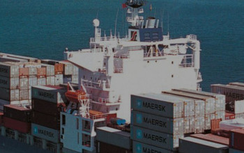 Доставка грузов контейнерами