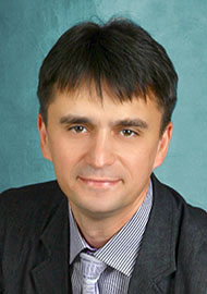 Фотография специалиста по перевозкам Косенко Дмитрия